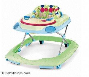 Chicco Little Piano Baby walker